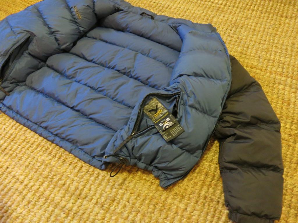 מעילי הפוך שלנו במילוי פוך אווז אפור, ממקורות מבוקרים!