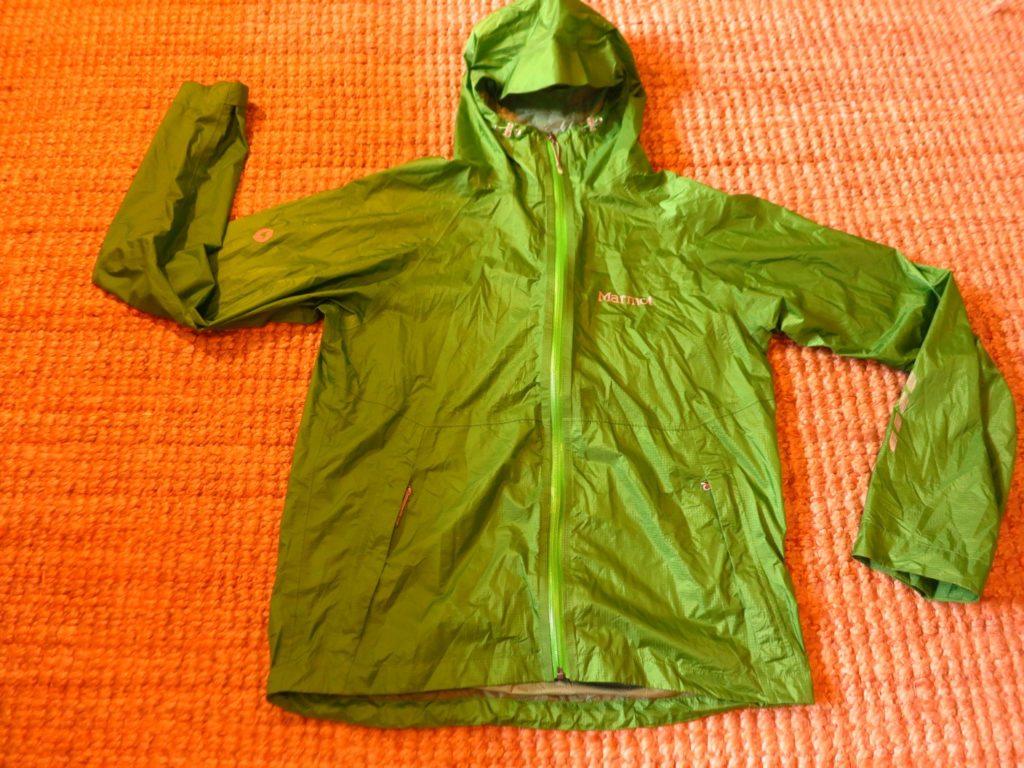 מעיל גשם קל למכירה